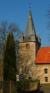 ev. Kirche in Herlinghausen
